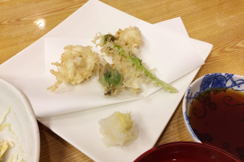 静岡 男のランチ・定食屋
