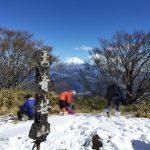 青笹山 山頂