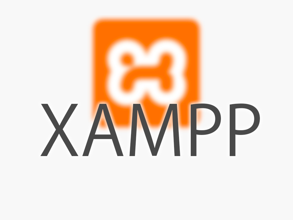 XAMPPのディレクトリをネットワークドライブ・NASに変更