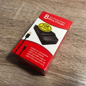 sony-a7 互換品 バッテリー充電器