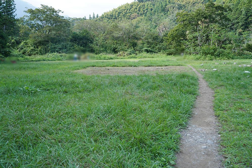 キャンプ 場 静岡